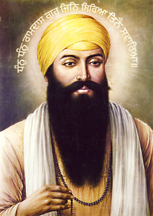 Guru Ram Das, Maître de Kundalinî Yoga et de Yogi Bhajan
